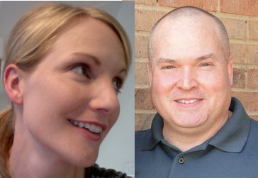 29: Powerlifter Philip Wylie And Paleo Blogger Karen Phelps Talk Food Safety On A Low-Carb Diet