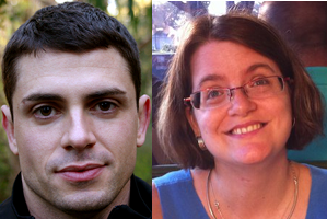 37: Dan Pardi And Christine Moore Debate Whether To Eat A Caveman Diet Or Not
