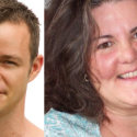 43: Gina Ryan And Wayne Wilson On Eating Less Meat, Wal-mart Taking Over Food, Twinkies Gone Bankrupt