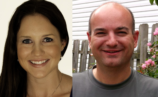 50: Mark Siegrist And Cassie Bjork Discuss Obesity, Meat and The Paleo Diet