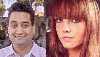 62: Kaleigh Laventure And Dr. Rakesh Patel Respond To The 'We Are Hungry' Viral YouTube Video