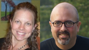 Gina Rieg and Corbin Thomas on Low-Carb Conversations