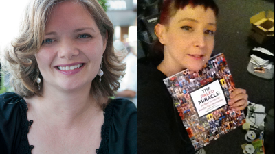 79: Rachel Flowers And Diane Tim Discuss Eating To Fight Cancer