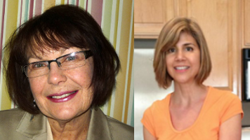 80: Janet Harlow And Franziska Spritzler Discuss Nutrition Everyone Agrees On