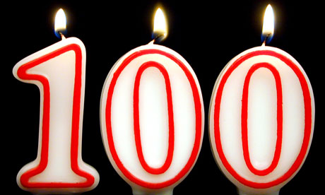 100: Celebrating Our Historic 100th Episode With A Dozen All-Star Guest Friends