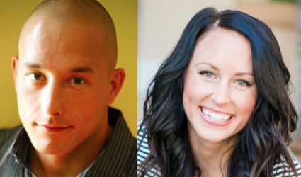 114: George Bryant And Juli Bauer Explain Why Being Gluten-Free Isn't Dumb