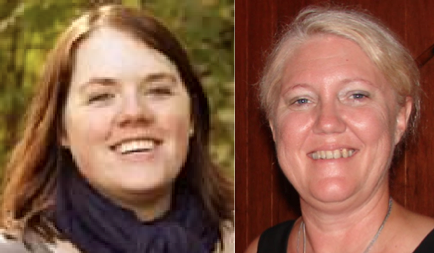 119: Ellie Lance And Debbie Prim Shine A Spotlight On Why Fat Doesn't Make You Fat