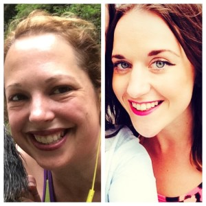 152: Desi Miller And Emily Maguire Share About The 2015 Low-Carb Cruise