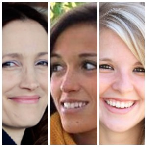168: Round 3 – Cohost Contest With Maria Claps, Meg Doll, And Brianna Elliot