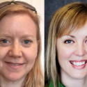 175: Kerry Patrone And Danielle Eaton Explain Weight Loss Struggles Eating Low-Carb
