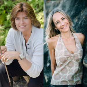 207: Nora Gedgaudas and Leanne Scott On Veganism and Healing
