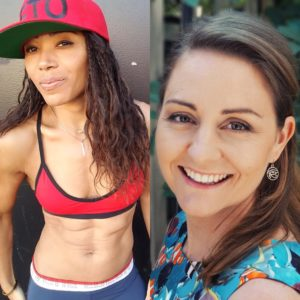 212: Stephanie Person and Leah Follett on Palm Oil and High Protein Diets