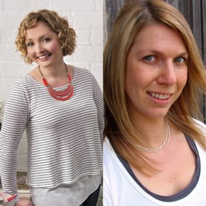 211: Rebecca Coomes and Crystal Fieldhouse on High Carb's Link to Depression and the Gluten Free Fad
