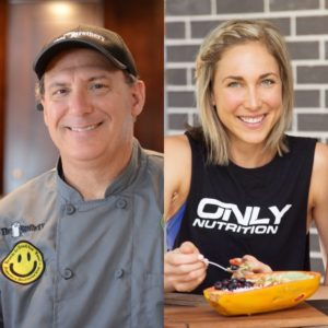 216: Lance Roll and Shan Cooper on Diabetes Risk and Vegetarian Paleo.