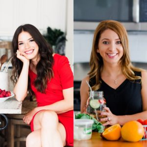 214: Cassy Joy Garcia and Lexi Davidson on Fruit and Veggie Recommendations and Fructose in the Brain.