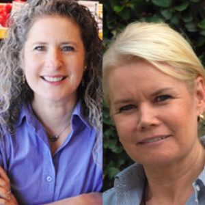 218: Mira Dessy and Liz Champaloup on Teen Health and BPA