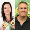 217: Carole Freeman and Jason Brock on Low Carb Healthy Guts and Wired to Eat