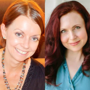 225: Dr. Deanna Minich and Kristen Ottaway on Vitamins and Ethical Omnivores