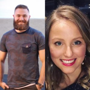 233: Katherine Beresford and David Cohen on Mindset