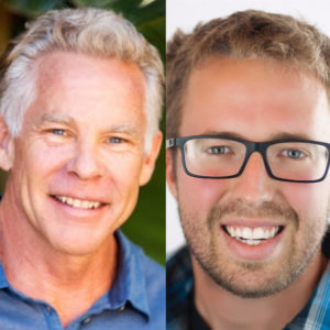 "235 Mark Sisson and Daniel Draskinis on pretend Allergies and a ""Switch"" to Burn or Store Fat?"