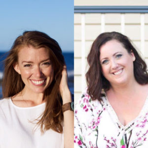 232: Alisha Lynch and Olivia Jackson talk about Vegetables – are Chips better than Avocados?