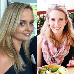 241: Ashely Sweeney and Katy Smith on Organic Corn Chips and Food Waste