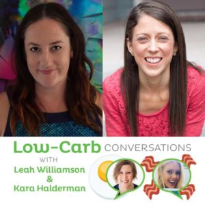 248: Lauryn Lax and Megan Ellam on Soy, Heart Disease and Iodine Deficiency