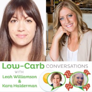 246: Robyn Johnson and Lisa Kara on Moderation and Diet Avocados