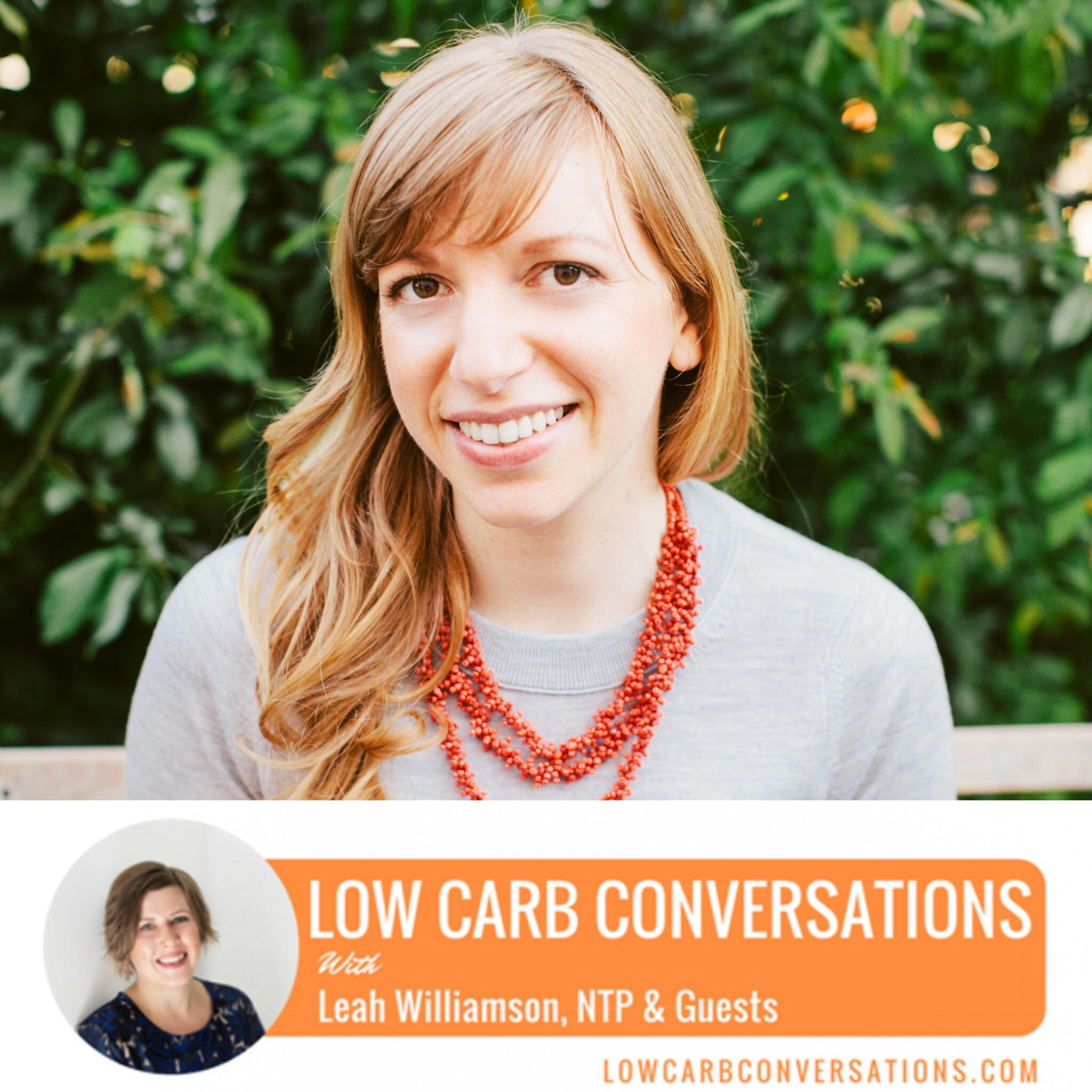 Low-Carb Conversations – Page 11 – With Leah Williamson & Friends