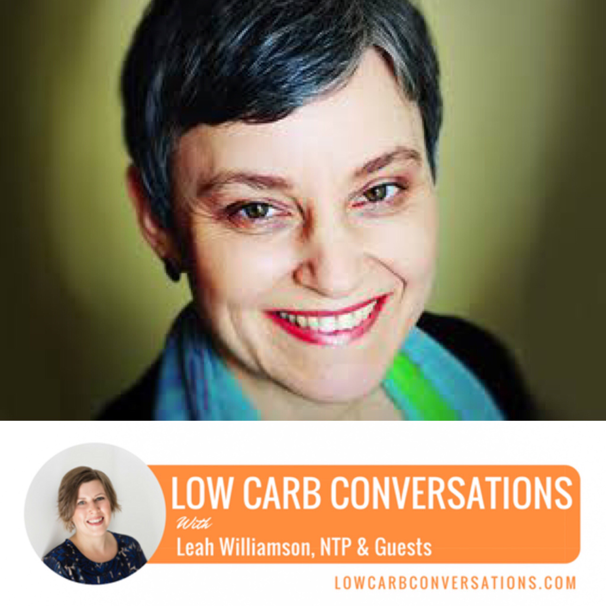October 2018 – Low-Carb Conversations